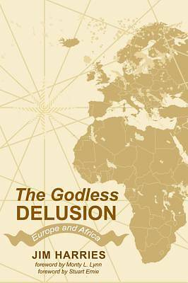 Picture of The Godless Delusion