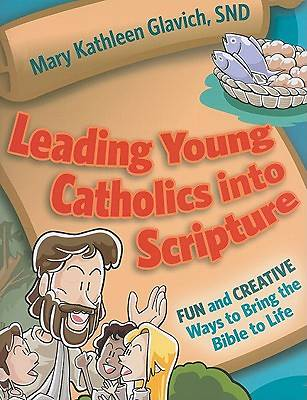 Leading Young Catholics Into Scripture