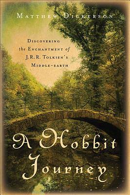 Hobbit Journey, A [ePub Ebook]