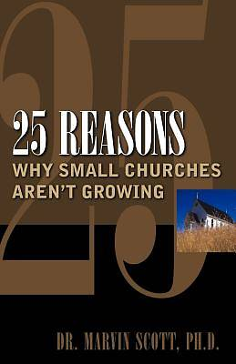 25 Reasons Why Small Churches Arent Growing