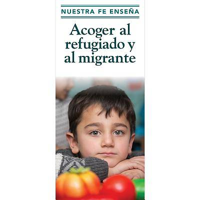 Picture of Nuestra Fe Enseƒƒ'ƒƒ''ƒƒ&# Acoger Al Refugiado y Al Migrante