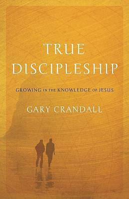 Picture of True Discipleship