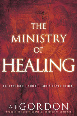 Picture of The Ministry of Healing