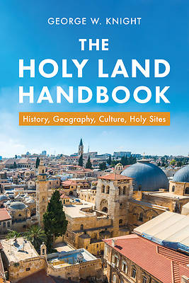 Picture of Holy Land Handbook