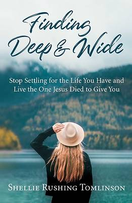 Picture of Finding Deep and Wide