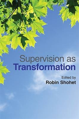 Supervision as Transformation