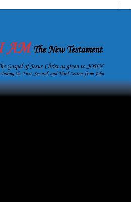Picture of I Am the New Testament