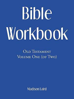 Picture of Bible Workbook