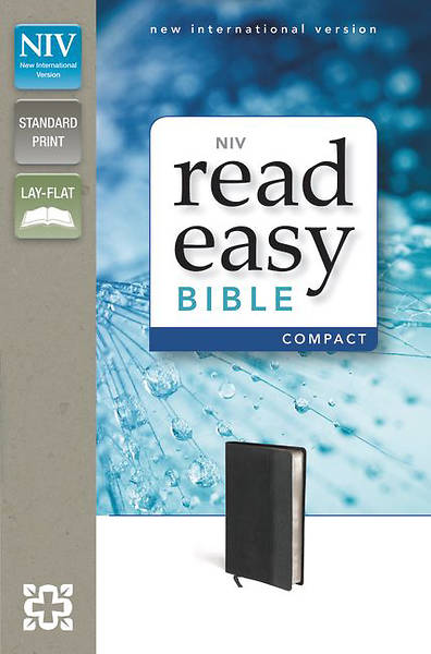 NIV Readeasy Bible, Compact