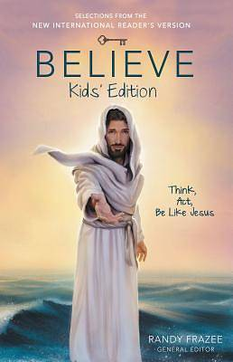 Picture of Believe Kid's Edition