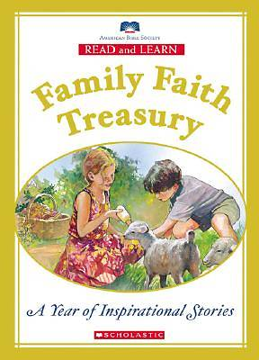 Read and Learn Family Treasury