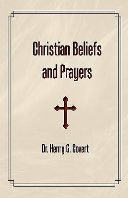 Picture of Christian Beliefs and Prayers