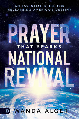 Picture of Prayer That Sparks National Revival