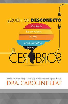 Picture of Qui'n Me Desconect El Cerebro?