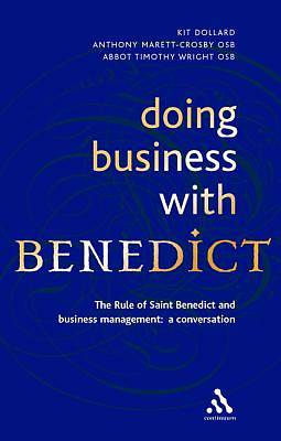Doing Business with Benedict