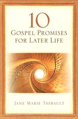 Picture of 10 Gospel Promises for Later Life