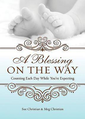 A Blessing On The Way - eBook [ePub]
