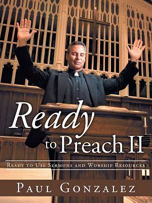 Picture of Ready to Preach II