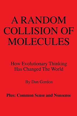 Picture of A Random Collision of Molecules