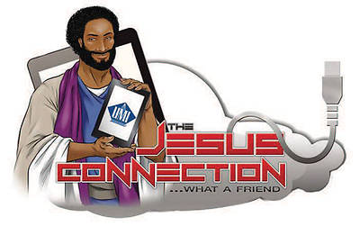 UMI VBS 2014 The Jesus Connection Planning Kit