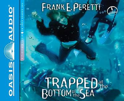 Picture of Trapped at the Bottom of the Sea