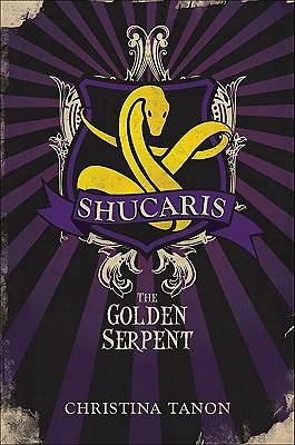 Shucaris the Golden Serpent