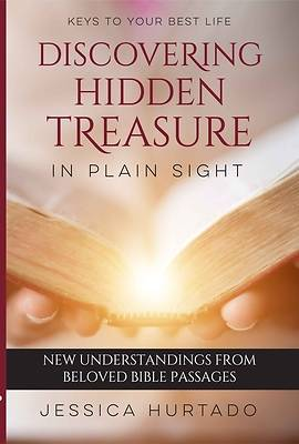 Picture of Discovering Hidden Treasure in Plain Sight