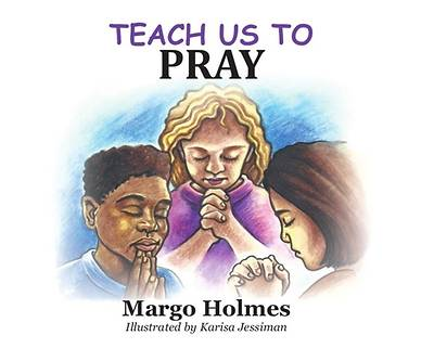 Picture of Teach Us to Pray