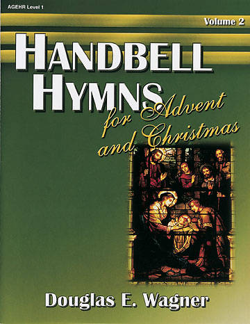Picture of Handbell Hymns for Advent and Christmas Volume 2