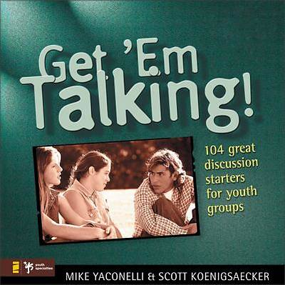 Picture of Get 'em Talking