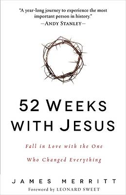 Picture of 52 Weeks with Jesus