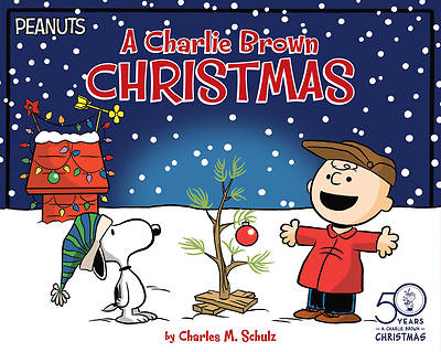 Picture of A Charlie Brown Christmas (Revised) ( Miniature Editions )