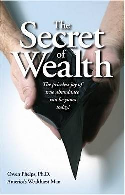 Picture of The Secret of Wealth