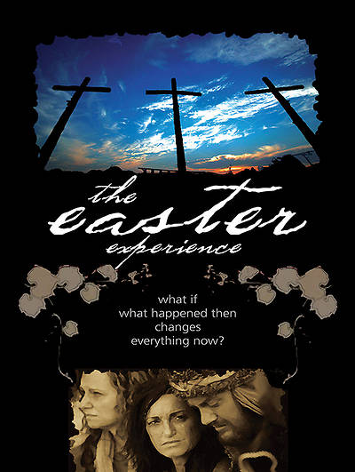Easter Experience Church Program