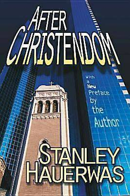After Christendom - eBook [ePub]