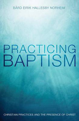 Practicing Baptism