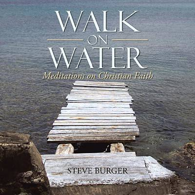 Picture of Walk on Water