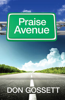 Picture of Praise Avenue