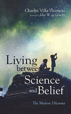 Picture of Living between Science and Belief