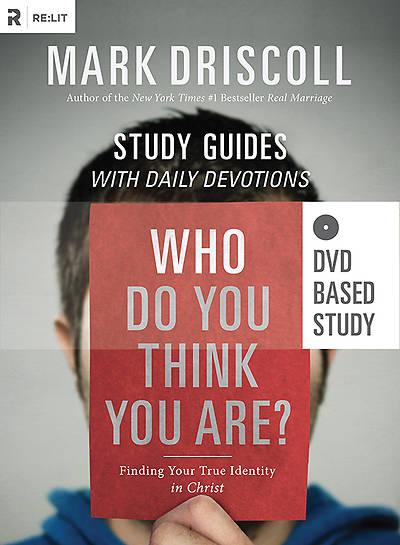 Who Do You Think You Are? Team Study Pack