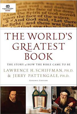 Picture of The World's Greatest Book