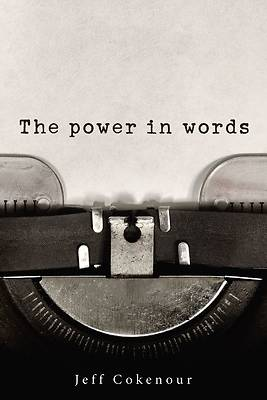 Picture of The Power in Words