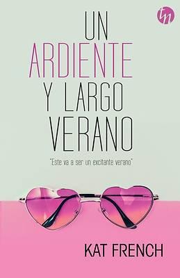 Picture of Un Ardiente Y Largo Verano
