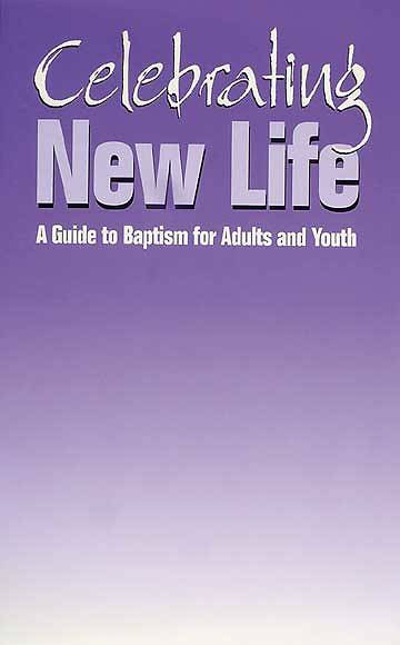 Picture of Celebrating New Life Guide (Adults/Youth)