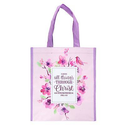 Picture of Non-Woven Tote All Things