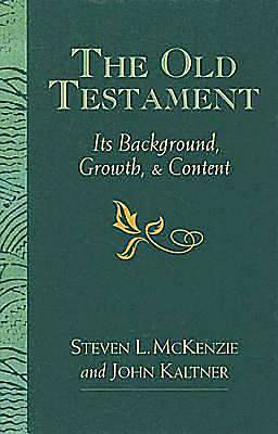 The Old Testament - eBook [ePub]