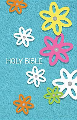 Friendly Flowers Bible