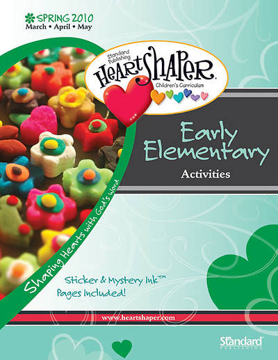 Picture of HeartShaper Early Elementary Activities