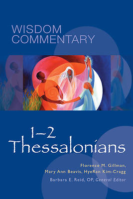 Picture of 1-2 Thessalonians