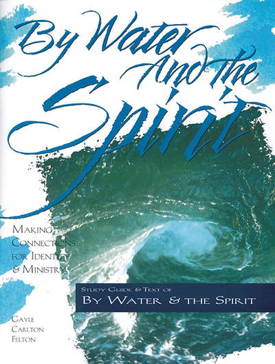 Picture of By Water and the Spirit
